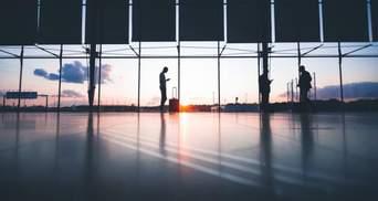 7 самых популярных аэропортов Украины в сентябре 2021: кто возглавил рейтинг