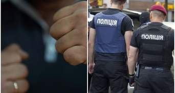 Избили ломом: ГБР сообщило о подозрении полицейским за нападение на мужчину при задержании