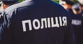 В Житомире полицейские среди ночи забрали ребенка у пьяной матери
