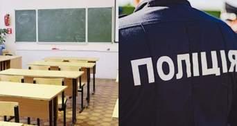 Подобрал ключ к замку: в Винницкой области школьника подозревают в ограблении школы