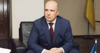 """Були сигнали від бізнесу, – """"слуга"""" про причини відставки міністра Абрамовського"""