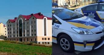 На Буковине женщина оставила своего ребенка в отеле паломников и исчезла