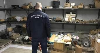 Постачали Росії деталі винищувачів: викрили схему харківського держпідприємства