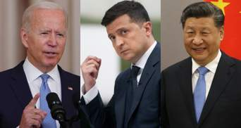 Україна між двох вогнів: США гризеться з Китаєм через торгівлю