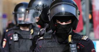 """Смерть росіянина, який скаржився на побиття поліцейськими, списали на """"епілептичний напад"""""""