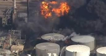 У Нігерії на нафтопереробному заводі прогримів вибух: серед загиблих – діти