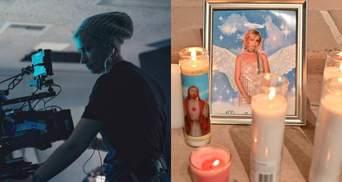 """""""Знайдіть час, щоб згадати її"""": у США вшанували вбиту Галину Гатчінс – зворушливі фото"""