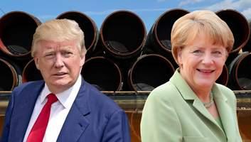 """""""Северный поток-2"""": как США хоронят крупнейший проект Кремля?"""