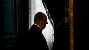 Історія з Іспанії: чому короля-визволителя проводжають як диктатора