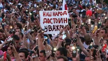 Революция нового типа: почему интернет стал приговором Лукашенко?