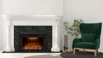 Лучшие бюджетные электрокамины Royal Flame: новинки серии Goodfire по доступной цене