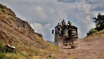 Радянський капкан: що буде, якщо одна зі сторін переможе в Нагірному Карабасі?