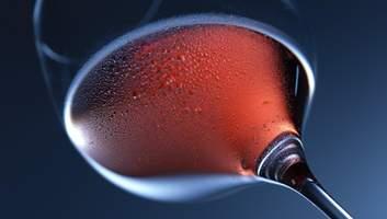 """Ефект """"антимікрохвильовки"""": як виглядає гаджет для швидкого охолодження вина"""
