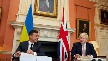 Кремль уже всех достал: война Великобритании с Россией за Донбасс