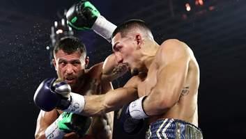 Слово за боксерами: Ломаченко и Лопесу готовы организовать реванш