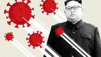 Желтая пыль COVID-19 из Китая: какие трюки использует КНДР, чтобы запугать людей