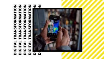 Цифрова трансформація бізнесу: 10 кроків, які доведеться пройти кожному