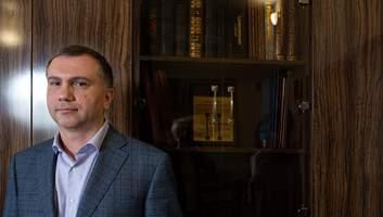 Неуловимый и неприкосновенный: что известно о скандальном судье Павле Вовке