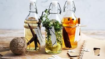 Infused против flavored: какую водку выбрать – настоянную или ароматизированную