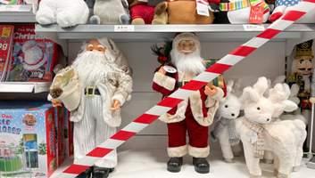 """COVID-19 та зимові свята: де вже """"скасували"""" Різдво і що чекає на Україну"""