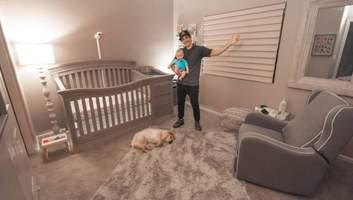Тварина і дитина: як облаштувати гігієну та чистоту вдома
