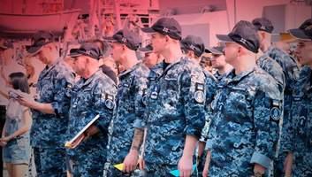 Життя триває: як склалися долі українських моряків, яких 2 роки тому взяла в полон Росія
