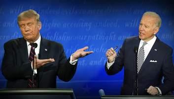 Трамп до сих пор бороться против Байдена: что происходит в США