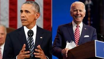 Возвращение Обамы: чего ждать России от команды Байдена
