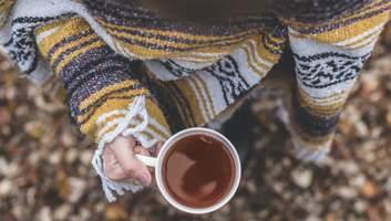 Что происходит с организмом, если вы ежедневно пьете чай