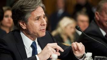 Энтони Блинкен может стать госсекретарем США: что известно о нем и его отношении к Украине