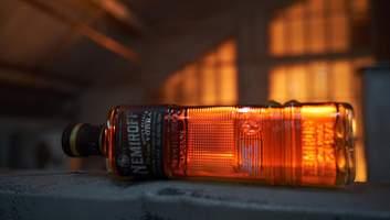 Выбор редакции к зимним праздникам: интересные факты о De Luxe Honey Pepper от Nemiroff