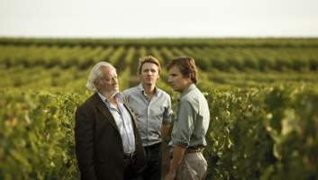5 фильмов, которые стоит посмотреть ценителям вина