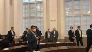 Наголосували: перші наслідки скандальної сесії міської ради у Львові