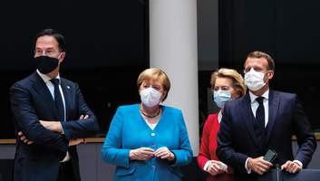 """Европа после эпохи Трампа: Франция вновь """"воюет"""" с Германией"""