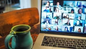 Як відсвяткувати новорічний корпоратив онлайн: практичні поради
