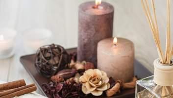 Аромати для дому: прості поради, які допоможуть створити затишну атмосферу