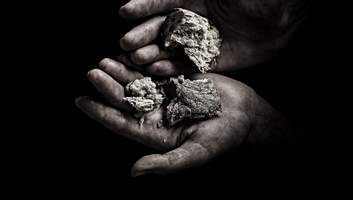 Спухлий з голоду і вже ледь ходив: героїчна історія з часів Голодомору