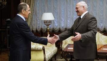 Ангажированный оккупация Беларуси: почему Лавров зачастил в Минск?