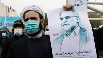 """Иран угрожает """"убить"""" ядерное соглашение: чем может обернуться смерть известного физика"""