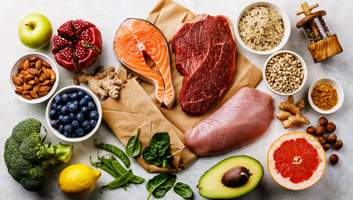 Як знизити калорійність раціону: 5 простих способів