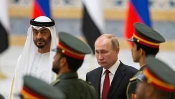 Кто и почему нанимает россиян воевать в Ливии: детали скандального расследования Пентагона