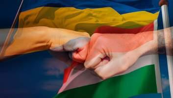 Конфликт Украины и Венгрии: хронология и пути решения