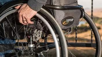 Війна міста проти людей з інвалідністю: як кожен із нас має допомогти у цій боротьбі