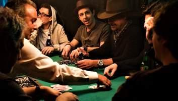 Найкращі фільми про казино та азартні ігри: ТОП-5
