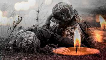 Війна на Донбасі: скільки військових вже загинули у 2021 році