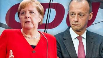 Первый после Меркель: кто поведет партию спасительницы ЕС на выборы в Германии