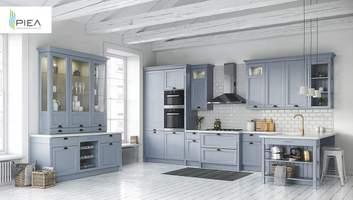 Какую кухню сделать: модные тенденции и решения от дизайнеров интерьера