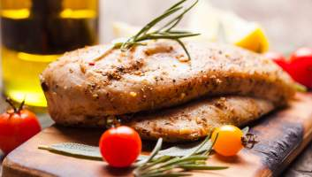 Куриное филе – основа здорового питания: польза и преимущества