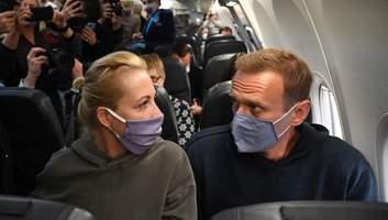 """Операція """"Ізоляція Навального"""": навіщо це Путіну"""