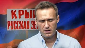 Следить, но не беспокоиться: как украинцам относиться к делу Навального